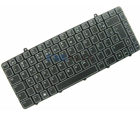 Teclado Notebook Dell Alienware M11x R2 R3 0kmvnt V109002dr