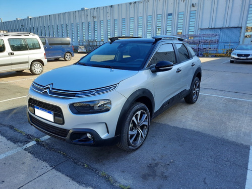Citroen C4 Cactus 1.6 Thp 165 At6 Shine