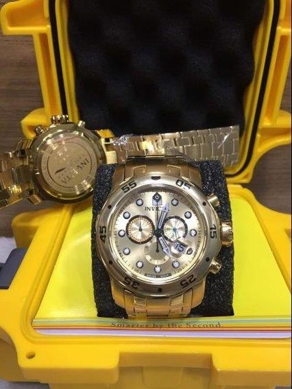 Relógio Invicta 23652 Pro Driver