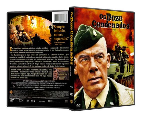 Filme Os Doze Condenados