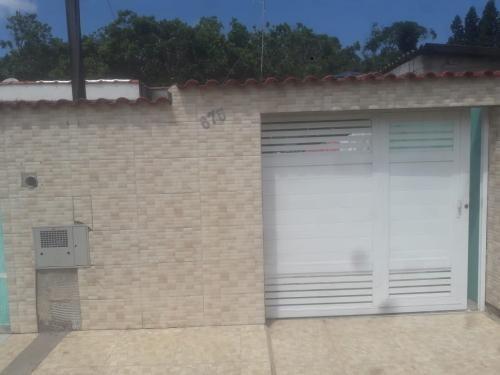 Casa Com Garagem Para 3 Carros No Coronel-itanhaém 5983 Npc