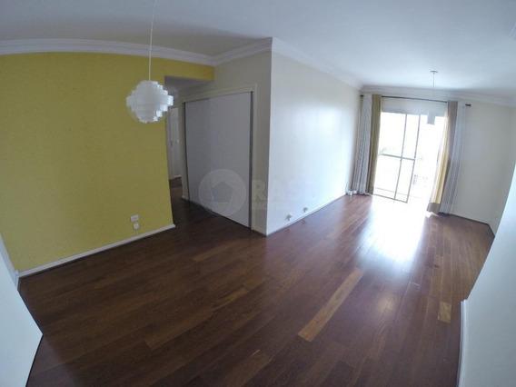 Apartamento De 104m² Com 3 Dormitórios 1 Suíte 1 Vaga De Garagem Na Região Da Rua Socrates. - Ap1969