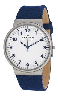 Reloj Hombre Skagen Skw6098 Agente Oficial