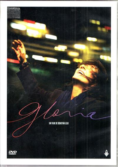 Dvd Original - Glória - Sebastián Lelio - Cinema Chileno