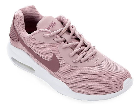 Tenis Nike Oketo Air Max Feminino Original Conforto