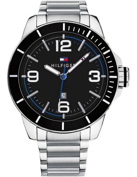 Relógio Masculino Tommy Hilfiger 1791442 Importado Original