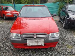 Fiat Uno 2010 3p Base