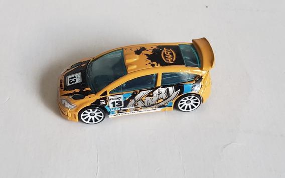 Hot Wheels Citroen C4 Rally 1:64 Loose
