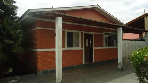 Imagem 1 de 8 de Casa Com 2 Dormitórios À Venda, 200 M² Por R$ 420.000,00 - Parque Paulistano - Cotia/sp - Ca0461