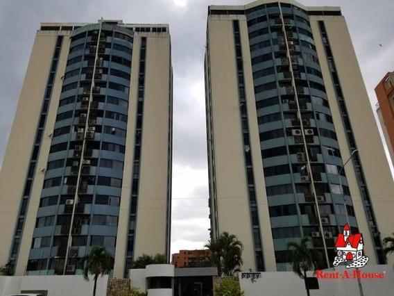 Apartamento En Venta Urb Base Aragua Maracay Mj 21-10126