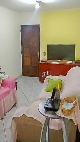 Apartamento Com 3 Dormitórios À Venda, 72 M² Por R$ 260.000,00 - Jardim Pacaembu - Campinas/sp - Ap1695