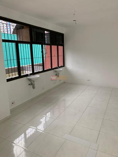 Sala Comercial No Bairro Centro Em Sao Bernardo Do Campo - L-30396