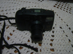 Câmera Fotográfica Pentax Espio 838