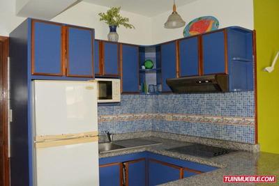 Apartamentos En Venta, Tucacas, Resd Cocotero Mar Ii