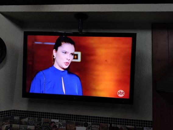 Tv Lg 55 Polegadas Led Mod55le5300 Obs. Defeito.