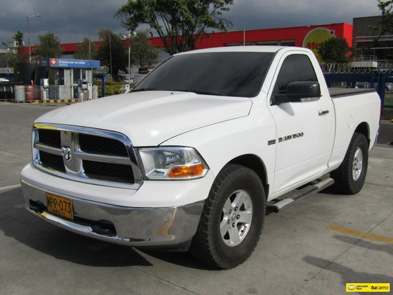 Dodge Ram 1500 At 5.7 4x4