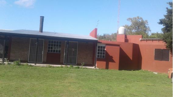 Casa En Punta Indio