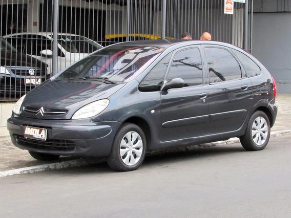 Citroën Xsara Picasso 2.0 I Glx 16v Gasolina 4p Manual