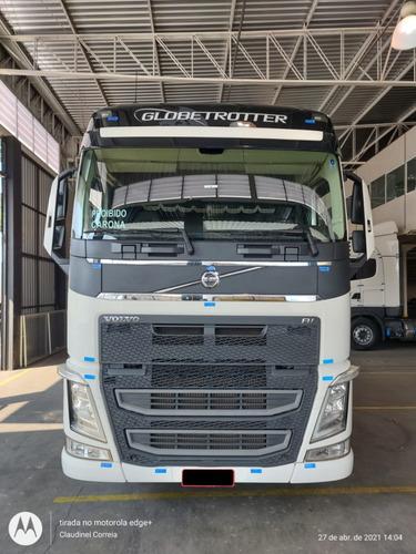 Fh 500 2018 6x2 Globetrotter