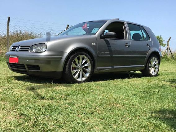 Volkswagen Golf 2.0 Highline 2006