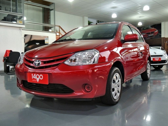 Toyota Etios 1.3 Hb Xs