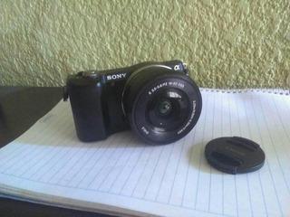 Camara Sony Ilce 5000