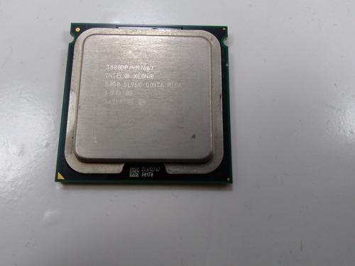 Processador Intel Xeon Dual Core Processor 5110 1.60ghz Hp D