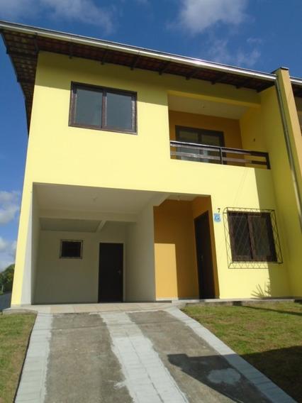 Casa Residencial Para Alugar - 08674.001