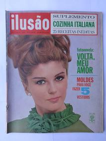 Ilusão Nº 87 - Princesa Soraya - Rosana Galli - 1965