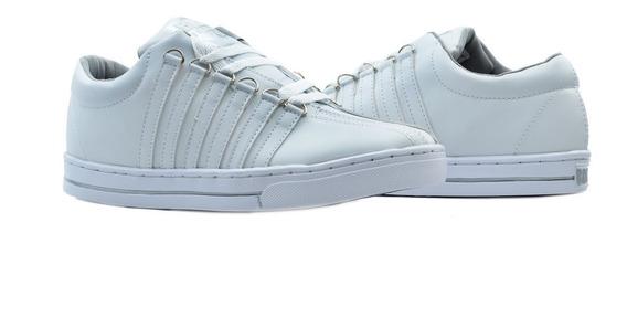 Tenis Casual Hombre Blancos | Erez