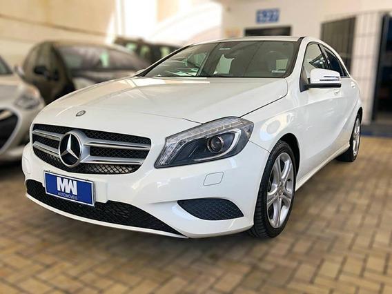 Mercedes-benz Mercedes A200