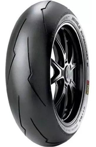 Pneu 200/55-17 78w Pirelli Supercorsa Sp