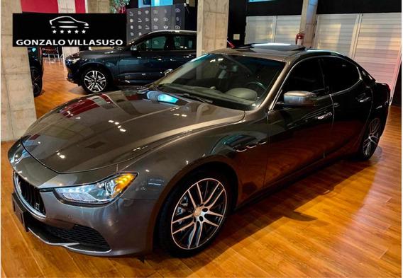 Maserati Ghibli 350hp Extrafull