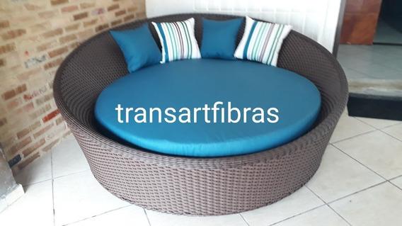 Chaise Concha De 1.80 Para Area Externa Varanda