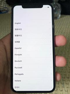 iPhone X 64gb Saúde Da Bateria 100% 12x Frete Gratis