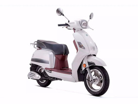 Benelli Seta 125 Tu Moto Con Anticipo Y Cuotas Con Tarjeta