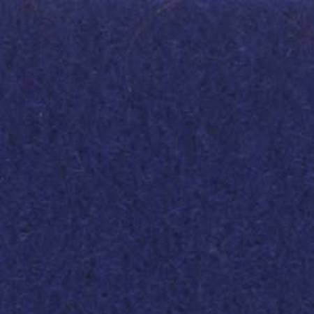 Fieltro Plano Royal Blue 30x23cm/1,5mm Espesor Kunin