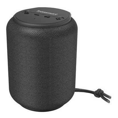 Caixa De Som Bluetooth Tronsmart T6 Mini 15w- Envio Imediato