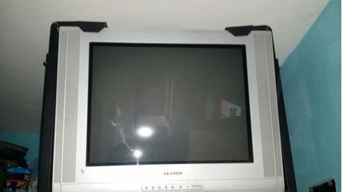 Imagen 1 de 2 de Televisión