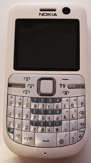 Celular Nokia C3i