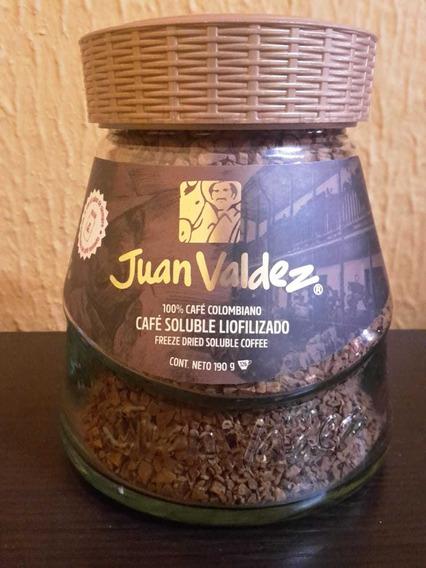 Cafe Juan Valdez 190gr