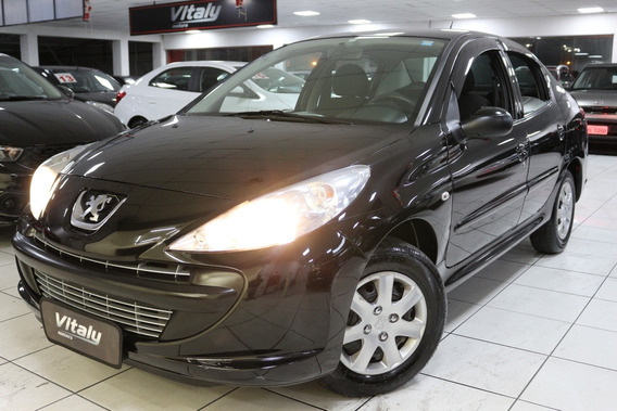 Peugeot 207 Passion Xr 1.4 Flex!!!! Zerado!!!