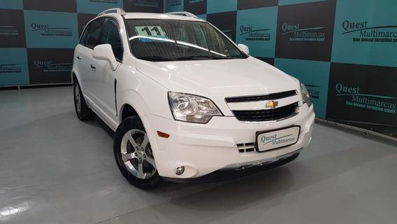 Chevrolet Captiva 3.0 Sfi Awd V6 24v Gasolina 4p