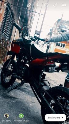 Suzuki 110cc
