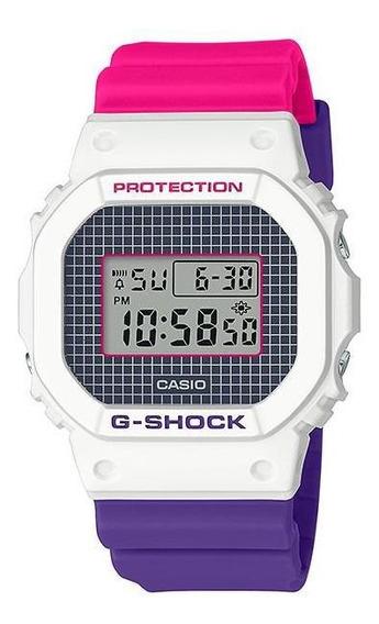 Reloj Casio G-shock Color Especial Dw-5600thb-7
