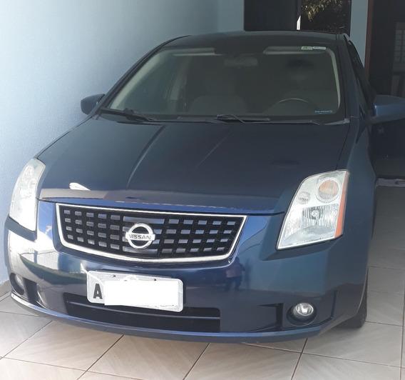 Nissan Sentra Completo - 2008