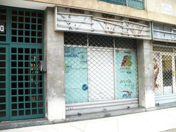 Elys Salamanca Vende Local En Campo Claro Mls #19-18890