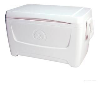 Caixa Térmica Cooler 45l Marine Breeze Travas Híbridas Igloo