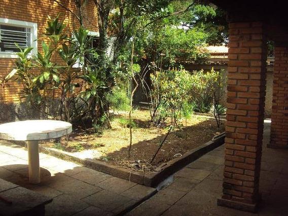 Casa Para Aluguel Em Cidade Universitária - Ca005015