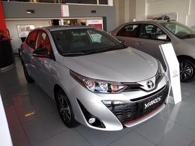 Toyota Yaris S Cvt 5p 1.5 107cv 2018